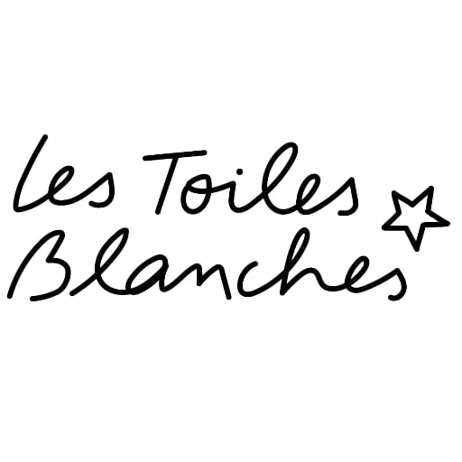 Logo Les Toiles Blanches